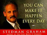 Источник: Stedman Graham, You Can Make It Happen Everyday