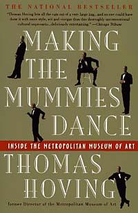 Источник: Thomas Hoving, Making the Mummies Dance