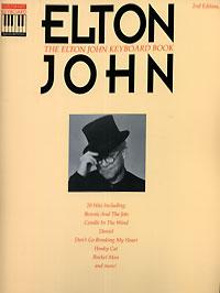 Источник: Elton John, The Elton John Keyboard Book
