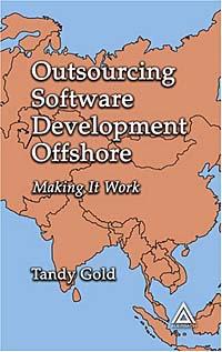 Источник: Tandy Gold, Offshore Software Development: Making It Work
