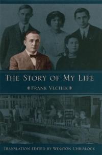 Источник: Frank Vlchek, The Story Of My Life