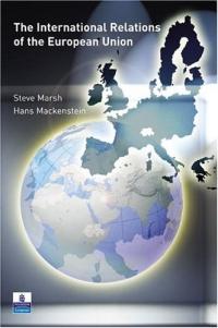 Источник: Steve Marsh, The International Relations of the EU