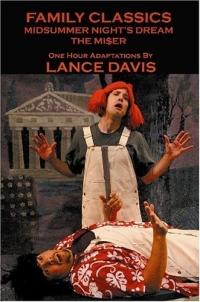 Источник: Lance Davis, Family Classics: Midsummer Night's Dream / The Mi$er