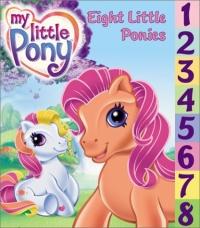 Источник: Namrata Tripathi, My Little Pony: Eight Little Ponies (My Little Pony)