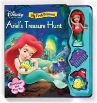 Источник: Ruth Koeppel, Ariel's Treasure Hunt (My First Princess)