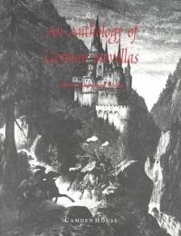 Источник: An Anthology of German Novellas (Studies in German Literature Linguistics and Culture)