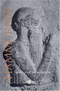 Источник: Marc Van De Mieroop, King Hammurabi Of Babylon: A Biography (Blackwell Ancient Lives)