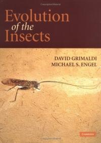 Источник: David Grimaldi, Michael S. Engel, Evolution of the Insects