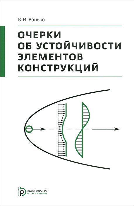 Источник: Ванько В. И.. Очерки об устойчивости элементов конструкций