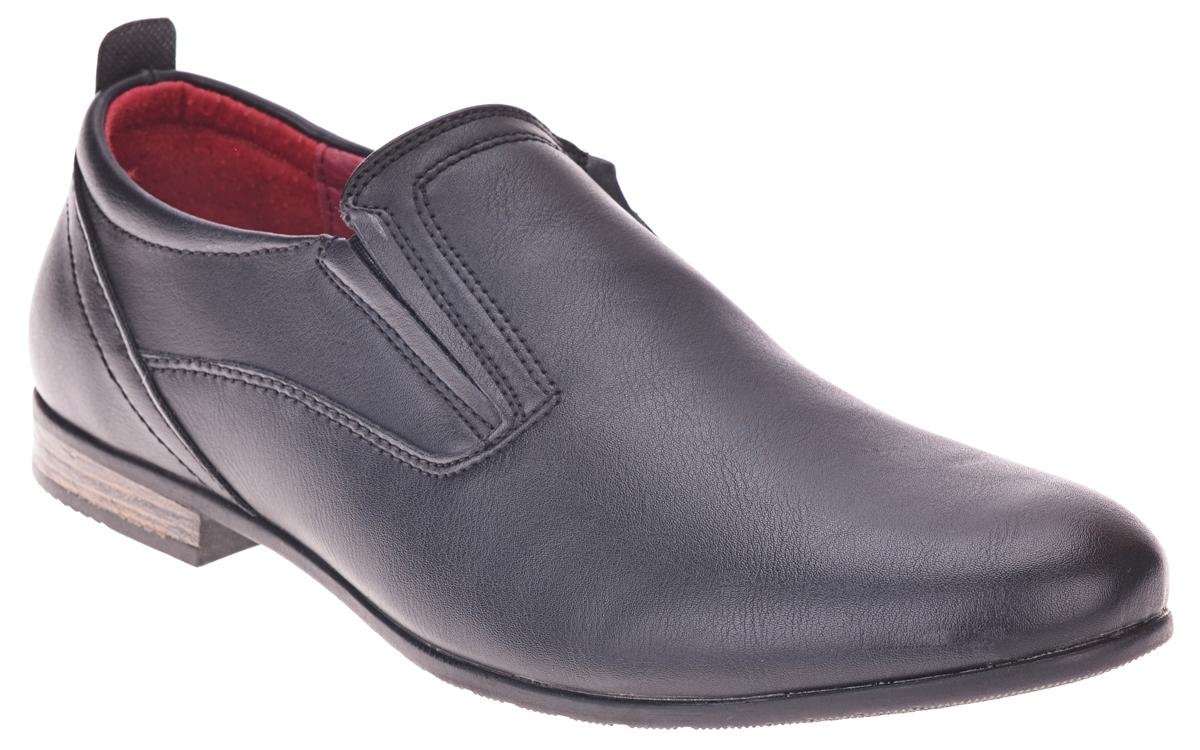 Туфли мужские. 178028/03