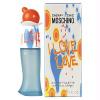 Moschino I Love Love Туалетная вода 30 мл - изображение