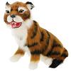 Тигр сидящий. T2020k-O - изображение