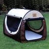 Дом-тент для собак, 77 см х 57 см х 63 см - изображение