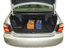 Сетка в багажник напольная