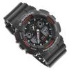 Наручные часы Casio GA-100-1A4 - изображение