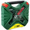 Набор оснастки Bosch X-Line 60 2607010611 - изображение