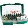 Набор бит Bosch 32 шт 2607017063 - изображение