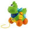 Развивающая игрушка Chicco каталка Говорящий дракон - изображение