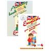 Знаток Обучающая игра Курс английского языка для маленьких детей Часть 4 для говорящей ручки - изображение