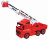 Полесье Пожарная машина Gozan Series 2, цвет в ассортименте - изображение
