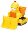 Robocar Poli Игрушка Бульдозер Брунер - изображение