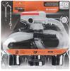 Электрическая помпа для перекачки жидкости и ГСМ BERKUT Smart Power SP1010ЕР - изображение