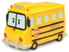 Robocar Poli Школьный автобус Скулби - изображение