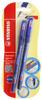 Stabilo Набор шариковых ручек Exam Grade цвет чернил синий 2 шт - изображение