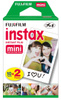 FujifilmColorfilmInstax Mini (10/2PK) картридж - изображение