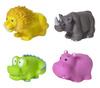 Курносики Набор игрушек для ванной Африка 4 шт - изображение