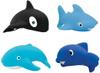 Lubby Набор игрушек для ванной Морской мир 4 шт - изображение