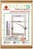 Рама для ручного ткачества Knitberry, с полным набором инструментов, 21 х 30 см