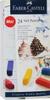 Мягкие мини-мелки Faber-Castell  Studio Quality Soft Pastels 24 шт - изображение
