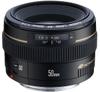 Объектив Canon EF 50 mm f/1.4 USM, Black - изображение