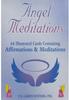 Карты Таро U.S. Games Systems Meditation cards Angel - изображение