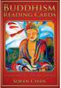 Карты Таро U.S. Games Systems Reading Cards Buddhism - изображение