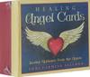 Карты Оракул Blue Angel Oracle cards Healing Angel - изображение