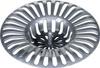 Сетка для раковины Tescoma, 8 см х 8 см - изображение