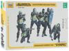 Звезда Сборная модель Антитеррористическая группа