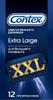Contex Extra Large XXL Презервативы увеличенного размера для большего комфорта, 12 шт - изображение