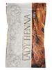 Lady Henna Хна для волос натуральная , 100 г - изображение