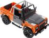 Bruder Внедорожник Land Rover Defender, цвет в ассортименте - изображение