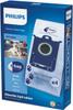 Мешки для сбора пыли Philips FC8023/04 с нейтрализацией запаха, 4 шт - изображение