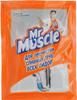 Гранулы для прочистки сливных труб всех видов Mr Muscle, 70 г - изображение