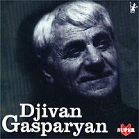 Djivan Gasparyan. Armenian Duduk #1