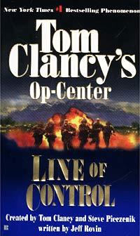 Op-Center 08: Line of Control (Op-Center) #1