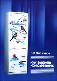 Как выбрать холодильник. Российский рынок бытовой холодильной техники  #1