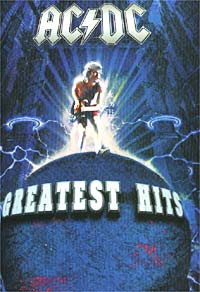 """AC/DC"". Greatest Hits (+ CD) #1"