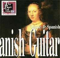 Classic & Spanish Guitar #1