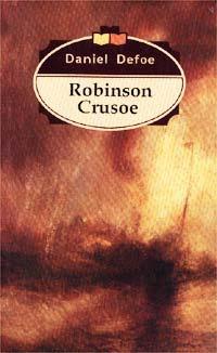 Robinson Crusoe | Дефо Даниель #1